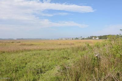 Fripp Island Residential Lots & Land For Sale: 100 Davis Love Drive