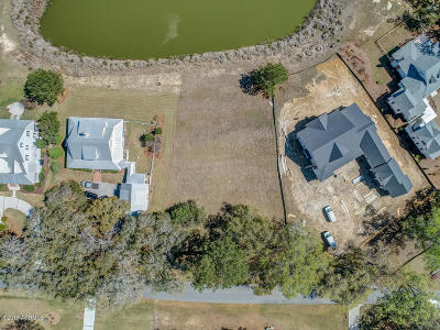 Bluffton Residential Lots & Land For Sale: 4 Old Oak Road