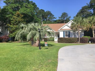 Beaufort County Single Family Home For Sale: 69 Walling Grove Road