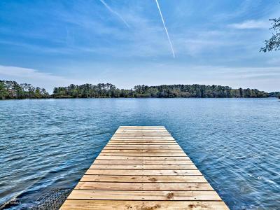 Beaufort County Single Family Home For Sale: 30 Bajala Drive E