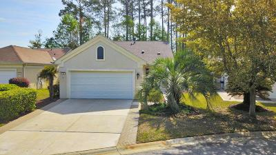 Bluffton Single Family Home For Sale: 9 Bouquet Lane