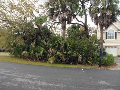 Fripp Island SC Residential Lots & Land For Sale: $115,000