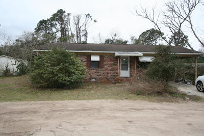 Beaufort County Single Family Home For Sale: 23 Amelia Drive