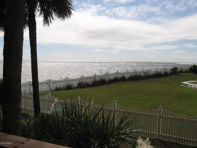 Beaufort County Condo/Townhouse For Sale: 651 Newhaven