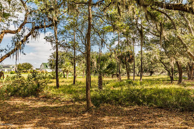 Dataw Island Residential Lots & Land For Sale: 866 N Reeve Road