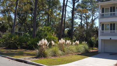 Fripp Island Residential Lots & Land For Sale: 177 Davis Love Drive