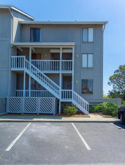 Beaufort County Condo/Townhouse For Sale: A101 Cedar Reef