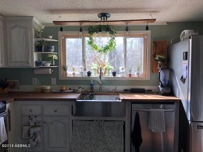 Baufort, Beaufort, Beaufot, Beufort Mobile Home For Sale: 137 Winsor Road
