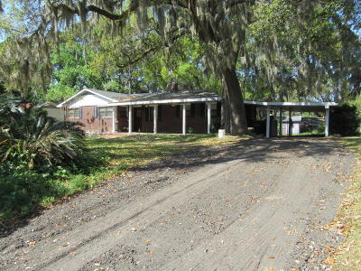 Beaufort County Single Family Home For Sale: 706 Center Drive W