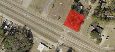 Beaufort, Beaufort Sc, Beaufot, Beufort Residential Lots & Land For Sale: 3 Capehart Drive