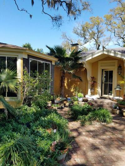 St. Helena Island SC Single Family Home Sold: $350,000