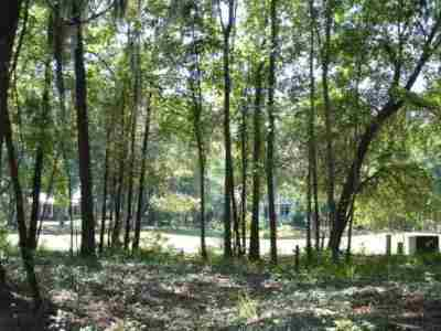 Dataw Island Residential Lots & Land For Sale: 238 Locust Fence Road