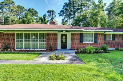 Ridgeland Single Family Home For Sale: 163 Eleanor Avenue