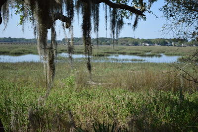 Seabrook Residential Lots & Land For Sale: 132 Stuart Point