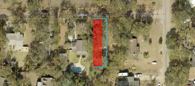 Port Royal Residential Lots & Land For Sale: 1103 Laurel Street