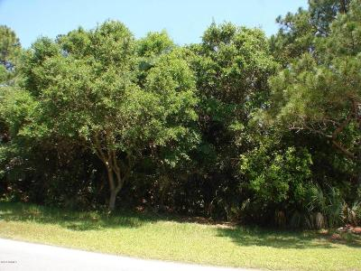 Residential Lots & Land For Sale: 742 Marlin