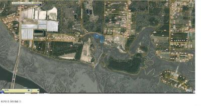 Seabrook Residential Lots & Land For Sale: 170 Morgan Rd