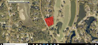 Okatie Residential Lots & Land For Sale: 2 Sugar Mill Drive