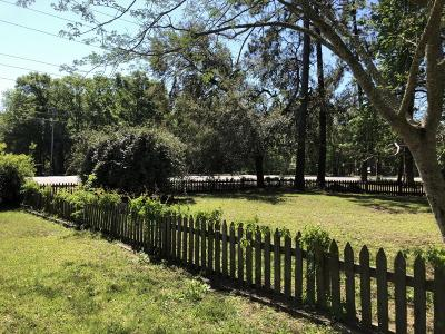 Beaufort County Mobile Home For Sale: 191 Sams Point Road