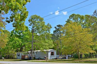 Beaufort Mobile Home For Sale: 37 Springfield Road
