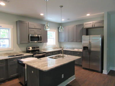 Beaufort County Single Family Home For Sale: 21 Katelyns Way