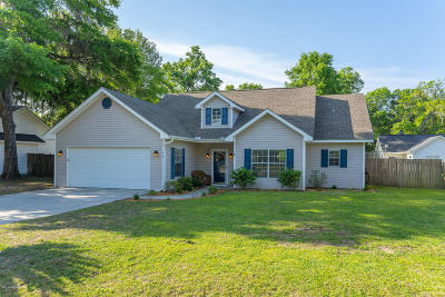 Beaufort County Single Family Home For Sale: 49 Westminster Place