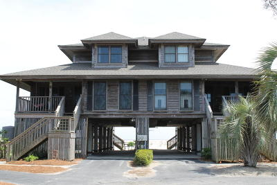 Beaufort County Condo/Townhouse For Sale: 47 S Harbor Drive #A