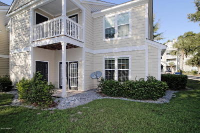 Beaufort County Condo/Townhouse For Sale: 100 Kensington Boulevard #203