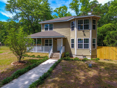 Burton Single Family Home For Sale: 150 Grober Hill Road