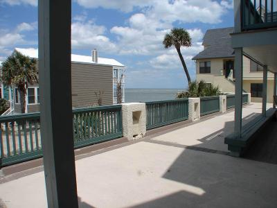 Fripp Island Condo/Townhouse For Sale: 606 New Haven Villa