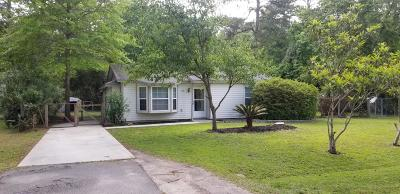 Beaufort County Single Family Home Under Contract - Take Backup: 3084 Clydesdale Circle