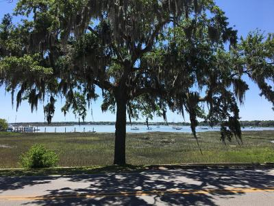 1105 Bay, Beaufort, SC, 29902, Beaufort Home For Sale