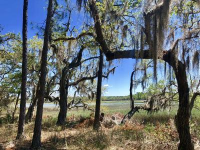 Seabrook Residential Lots & Land For Sale: 27 S Huspah Ct Court S