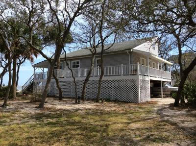 Beaufort County Single Family Home For Sale: 119 Sea Pines Drive