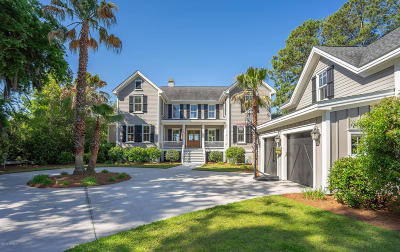 Cat Island Single Family Home Under Contract - Take Backup: 104 Dolphin Point Drive