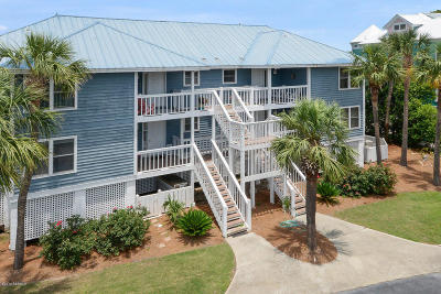 Beaufort County Condo/Townhouse For Sale: 6d Mickeys Alley