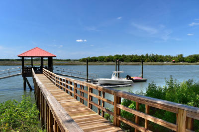 560 Distant Island, Beaufort, SC, 29907, Ladys Island Home For Sale