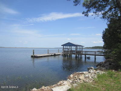 Beaufort, Beaufort Sc, Beaufot, Beufort Residential Lots & Land For Sale: 4 Suzanne Avenue