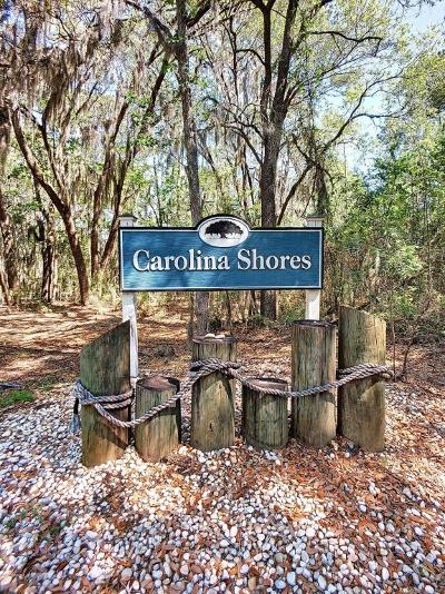 Residential Lots & Land For Sale: 1803 Carolina Avenue