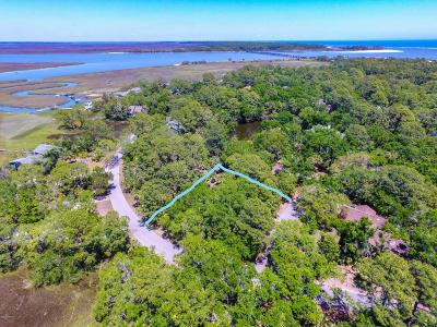 Fripp Island Residential Lots & Land For Sale: 906 Gull Cove