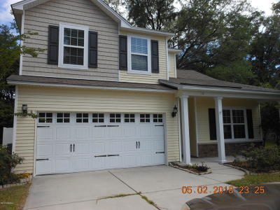 Beaufort County Single Family Home For Sale: 18 Catawba Way