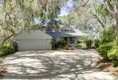 16 Settlers, Beaufort, SC, 29907, Ladys Island Home For Sale