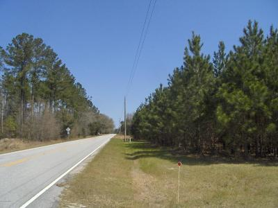 Ridgeland Residential Lots & Land For Sale: 240 Bridgetown Drive