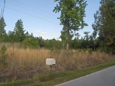 Ridgeland Residential Lots & Land For Sale: Cherry Hill Road