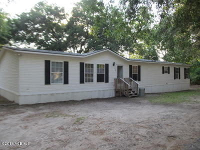 Beaufort Mobile Home For Sale: 234 Shanklin Road