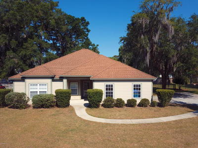 Beaufort, Beaufort Sc, Beaufot, Beufort Single Family Home For Sale: 1015 Ferrets End