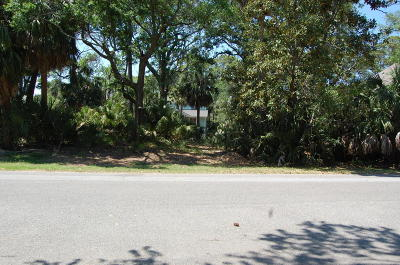 Fripp Island Residential Lots & Land For Sale: 377 Wahoo Drive