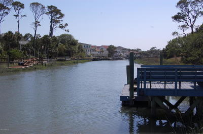 Fripp Island Residential Lots & Land For Sale: 392 Wahoo Drive
