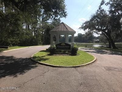 Beaufort, Beaufort Sc, Beaufot, Beufort Residential Lots & Land For Sale: 47 Downing Drive