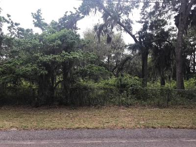 Port Royal Residential Lots & Land For Sale: 2600 Smilax Avenue